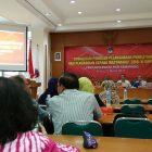 Sosialisasi Panduan Pelaksanaan Penelitian Pengabdian Kepada Masyarakat Edisi XI DRPM