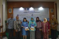 Seminar Women In Entrepreneurship