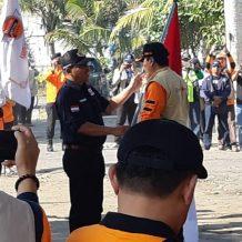 UPGRIS Edukasi Masyarakat Tangguh Bencana di Purworejo Jawa Tengah (Destana Tsunami)
