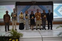 Seminar Internasional Penelitian  The 2nd International Conference on Education and Social Science Research (ICESRE)