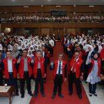 KKN UPGRIS 2093 Mahasiswa Siap Mengabdi dan Sinergi