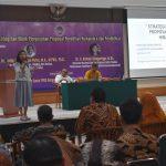 Materi Workshop dan Klinik Penyusunan Proposal Penelitian Humaniora dan Pendidikan