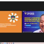 Workshop dan Pendampingan Proposal Pengabdian kepada Masyarakat